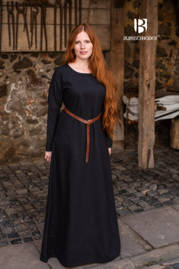 Underdress Freya - Black