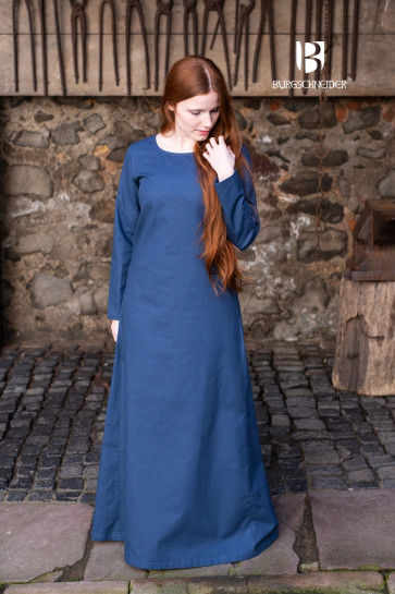 Wide long-sleeve Underdress Freya by Burgschneider