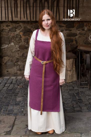 Vikingdress Frida by Burgschneider in lilac