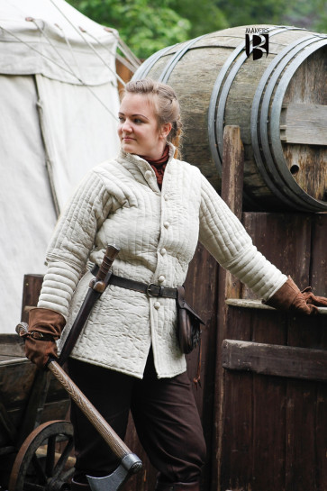 Gambeson Greifenfels - Natural