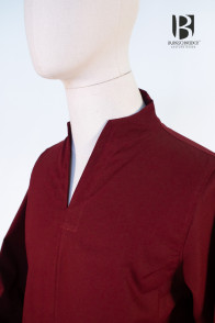 Tunic Ekwin - Red