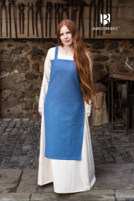 Vikingdress Frida - Ocean Blue