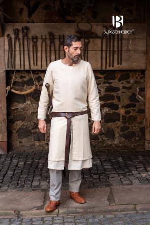 Medieval Tunic by Burgschneider