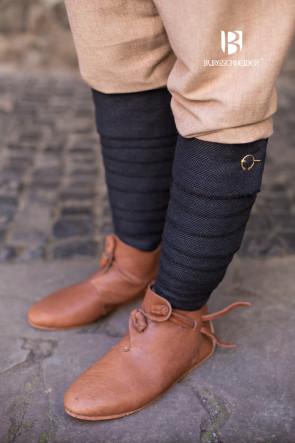 Wool Winingas Asgar - Black/Grey
