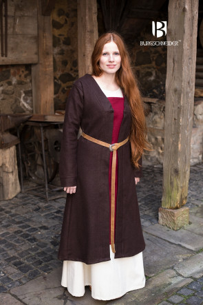 Birka Coat for women