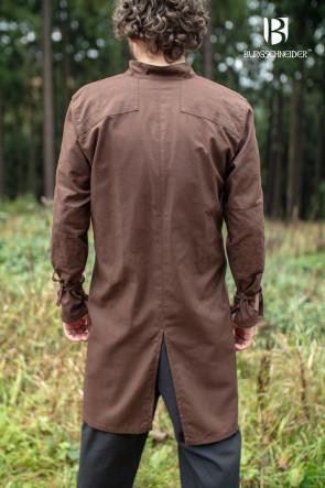 Tunic Thereon - brown