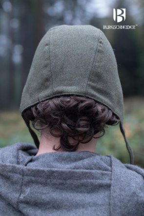 Coif Wolfram - Olive