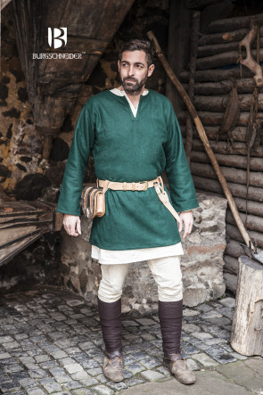 Garment Set with Thorsbergpants Fenris and Tunics