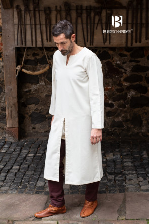 Undertunic Gilbert - Natural