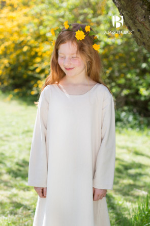 Children's Underdress Ylvi - Natural
