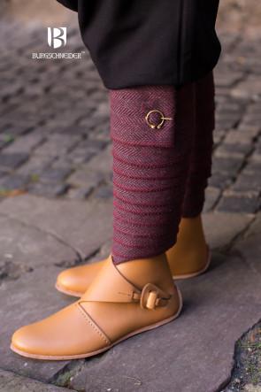 Viking Puttee for legs by burgschneider