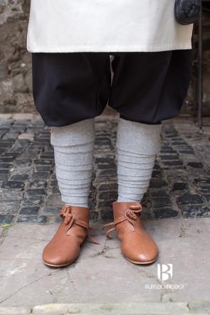 Wool Winingas Aki - Grey