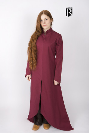 LARP Garment red Ranwen