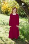 Children's Underdress Ylvi - Red