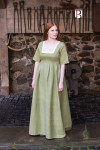 Women's Dress Frideswinde - Linden Green