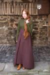 Skirt Mera - Brown