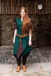 Tunic Meril - Wool Green