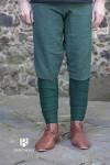 Wool Winingas Aki - Green